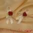 Naprsni šopki - Poročni bazar INKI